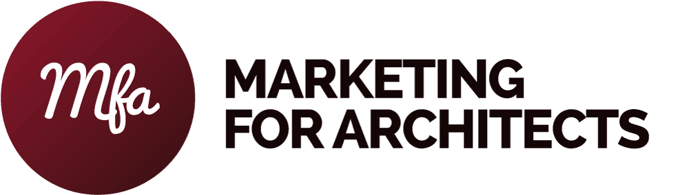Marketing for Architects