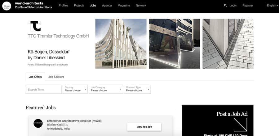 World Architects