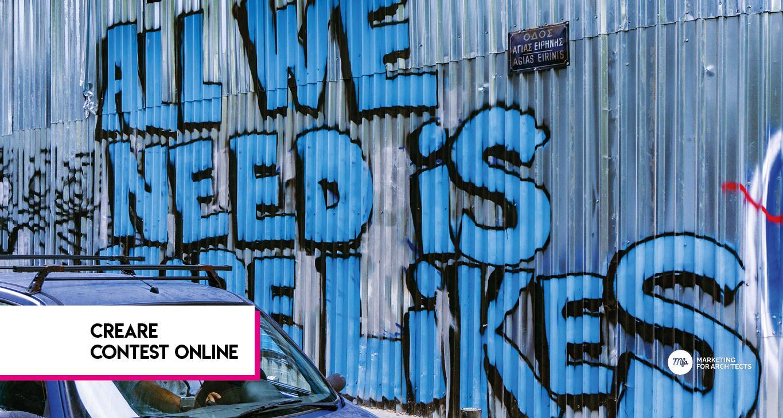 App e siti per creare contest online