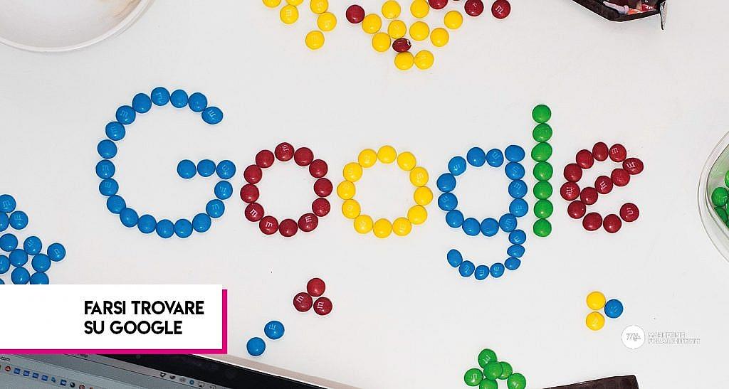 apparire tra i primi risultati di Google