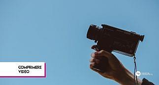 Comprimere i video