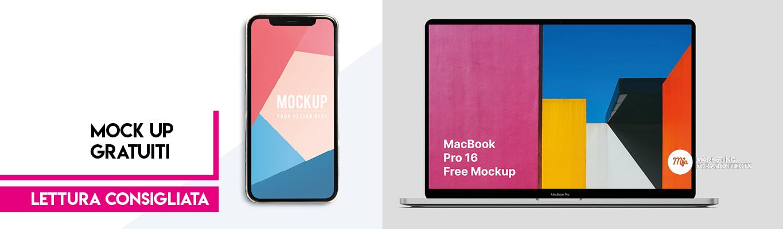 mock up gratuiti