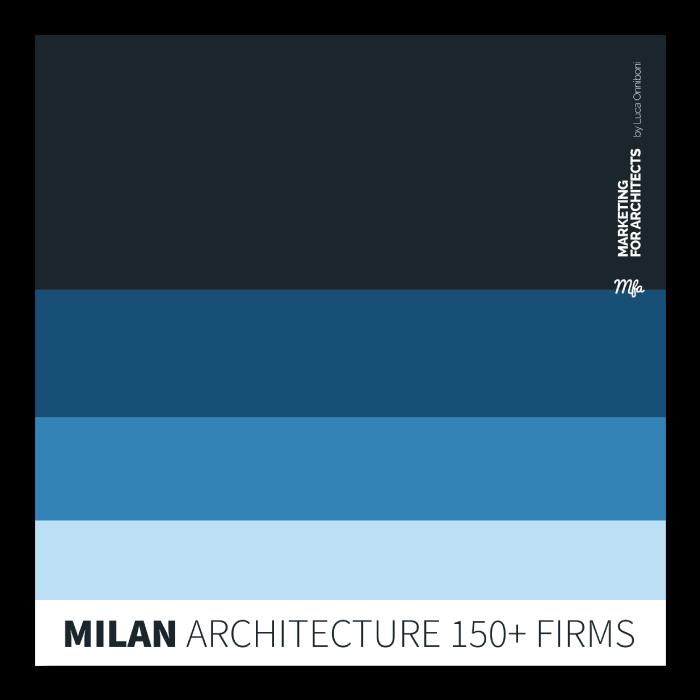 studi di architettura di Milano