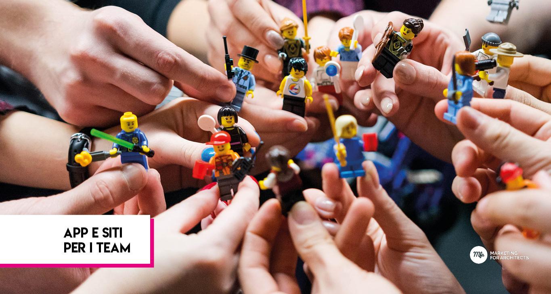 collaborare in Team