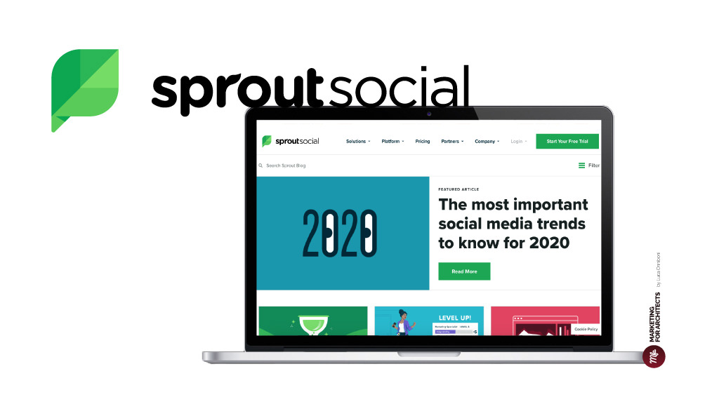 sprout social blog