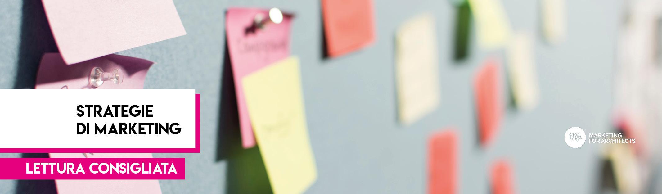 Strategie di marketing e comunicazione