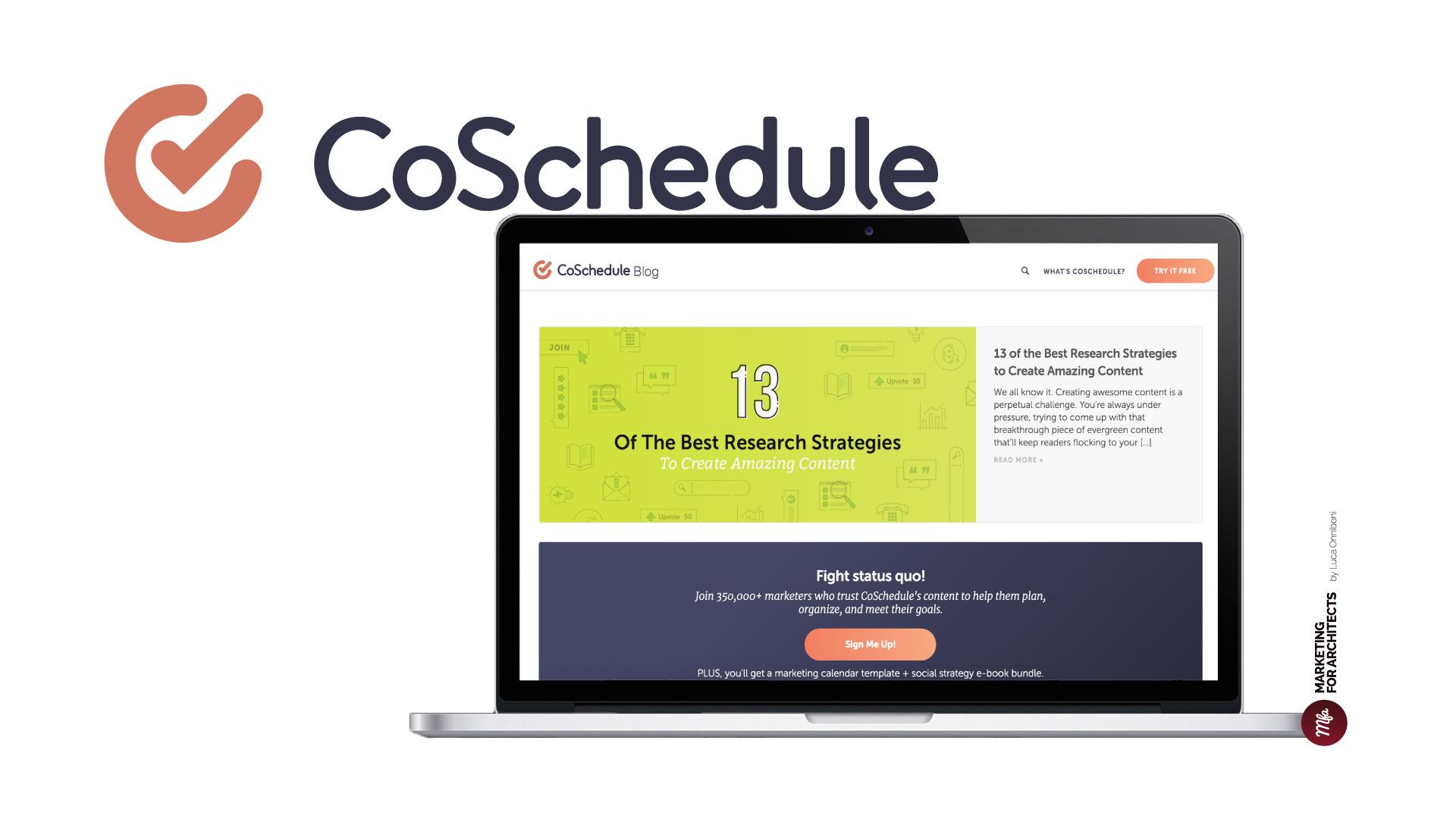 coschedule blog