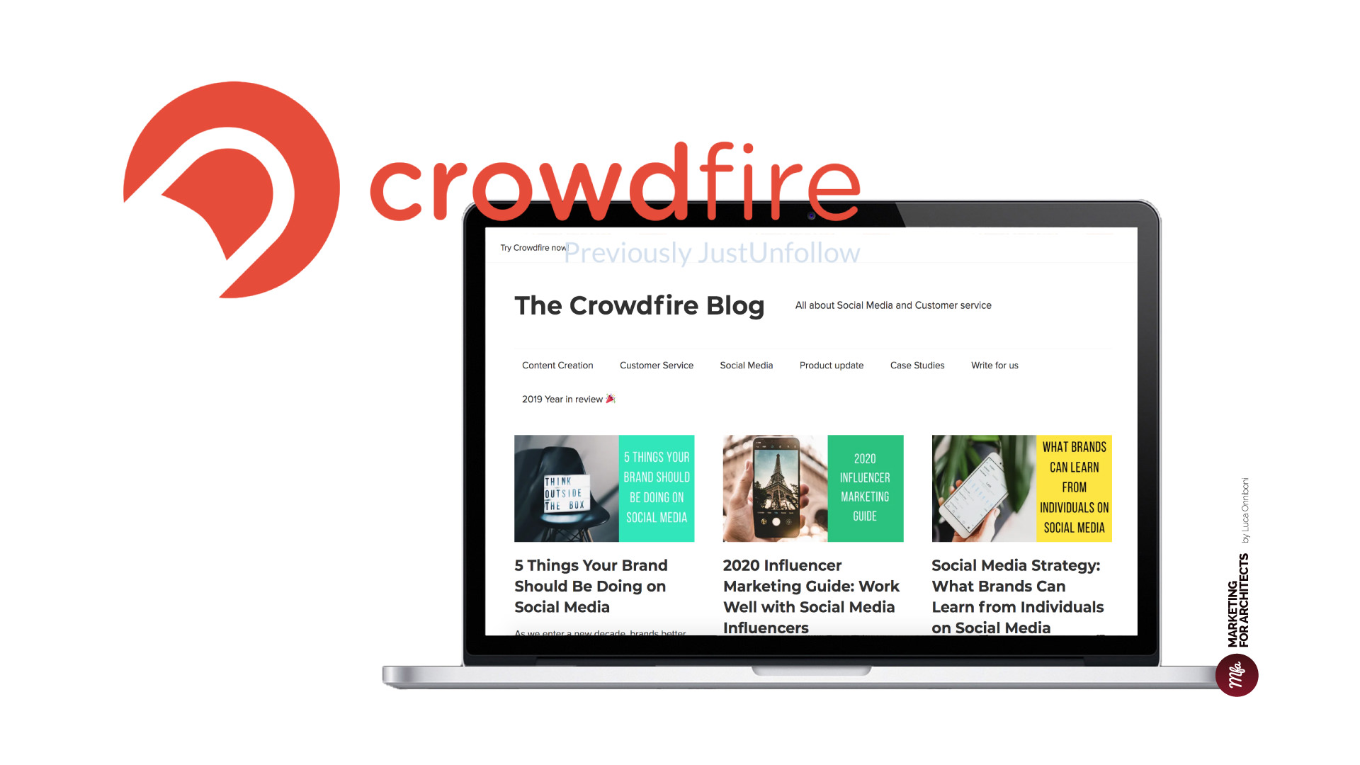 crowdfire blog