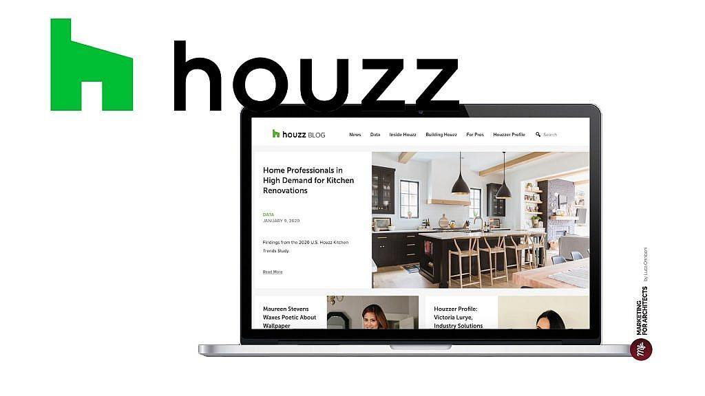 houzz blog