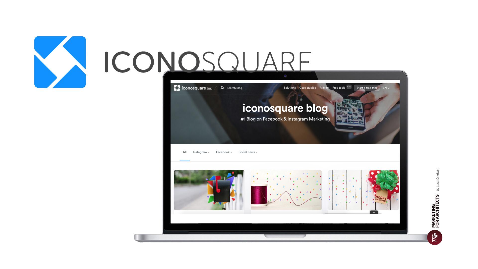 iconosquare blog