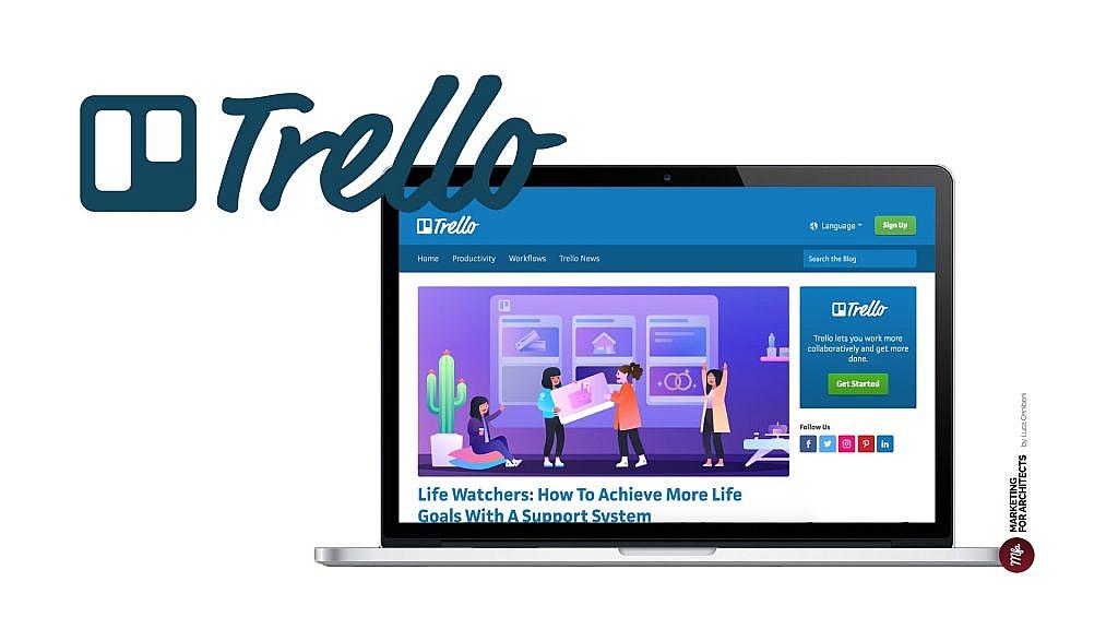 trello blog