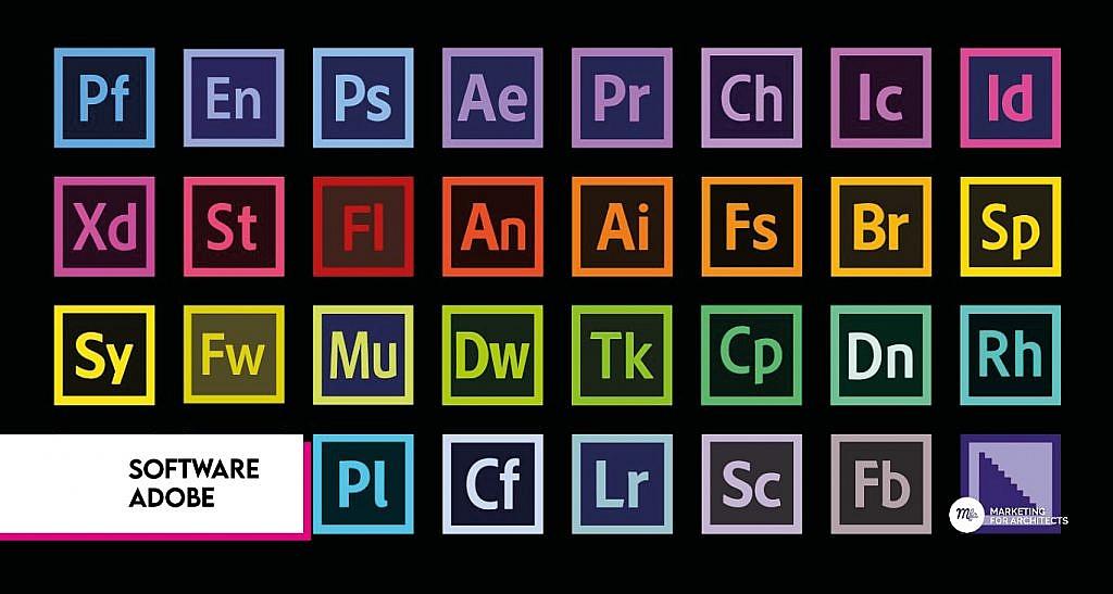 Prodotti Adobe
