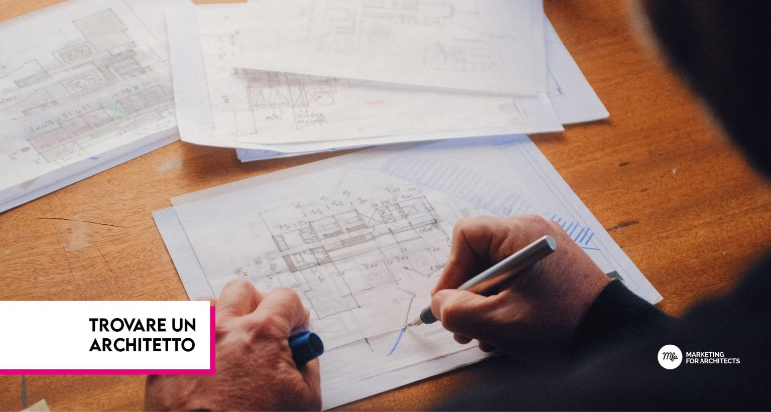 Trovare Architetto online