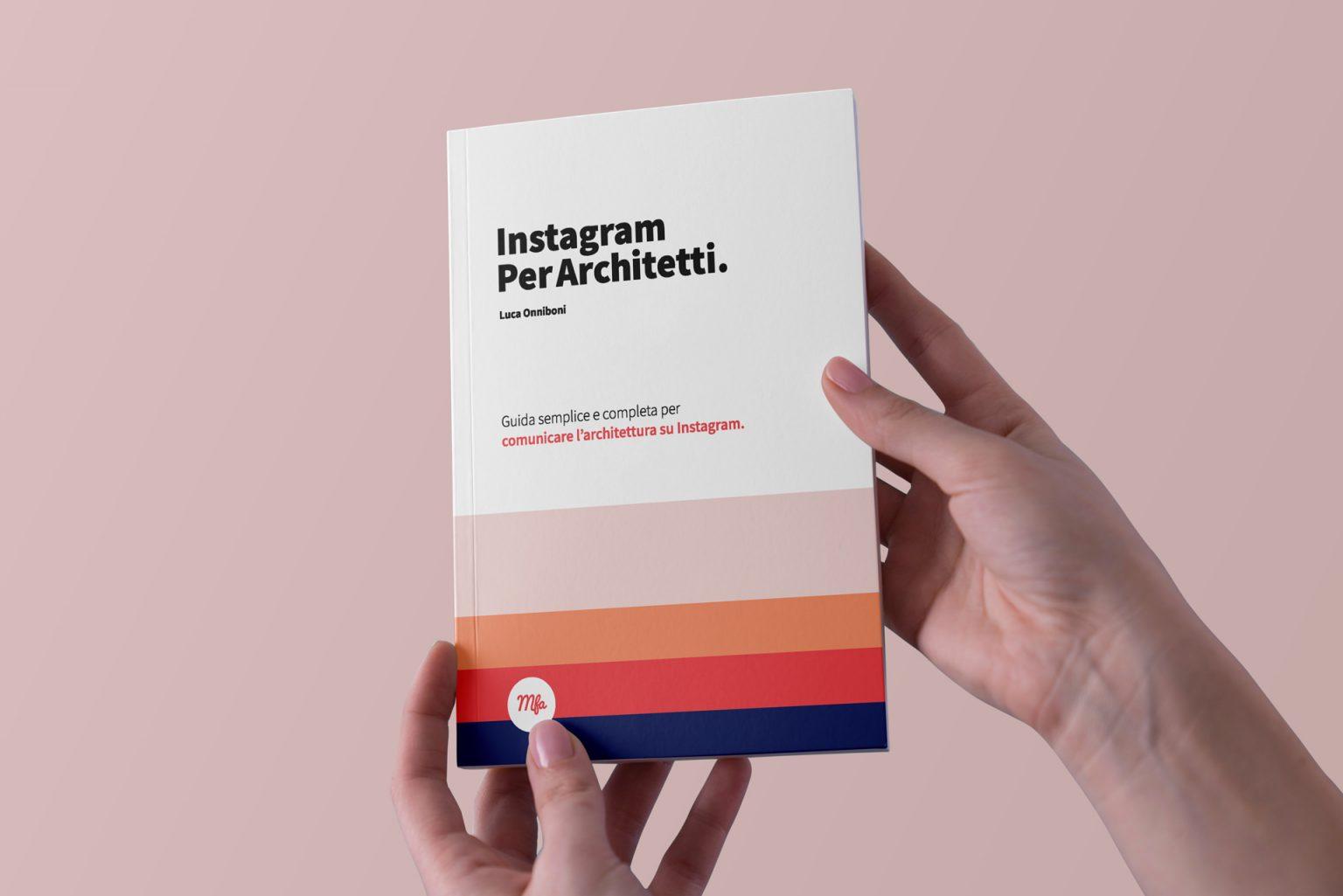 Comunicare Architettura su Instagram